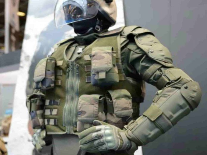 DRDO design Robotic Soldiers for Indian Army