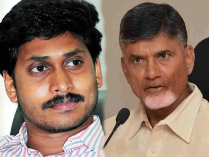 State EC orders against Jagan for commenting on Andhra CM