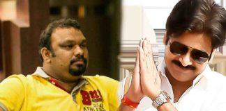 Pawan Kalyan Response to Kathi Mahesh Comments