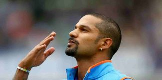 Shikhar Dhawan Interview