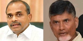 CM Chandrababu Comments on YS Rajashekar Reddy