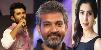 Vijaya Devarakonda Reacts V Hanumantha Rao comments