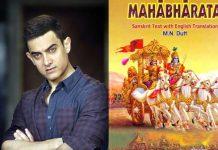 Aamir Khan interested in Mahabharata