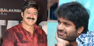 Balayya movie with Anil Ravipudi