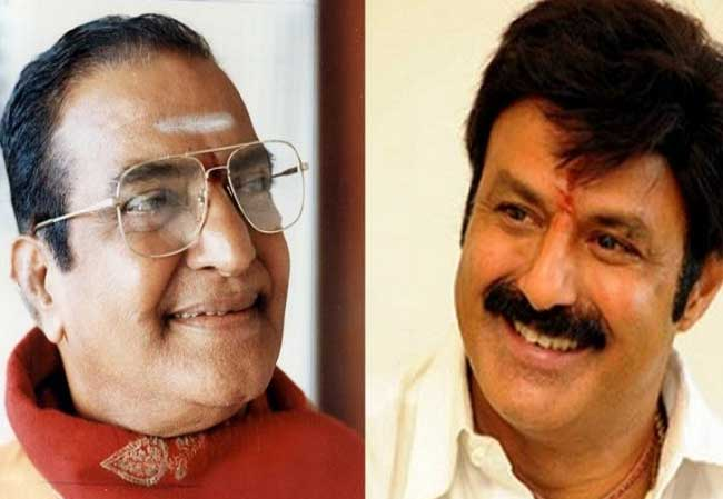 NTR Biopic with 75 Crores Budget