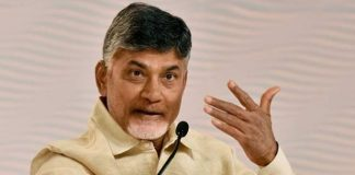 Chandrababu trust youngsters