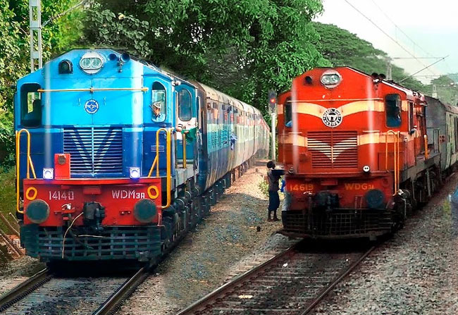 Dussehra Special Trains