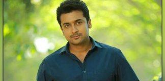 Hero Surya sensational tweet on Vijayadashami