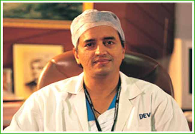 Health tips From Dr. Devi Shetty
