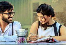 Mahanubhavudu movie lucky