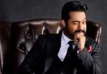 NTR gets emotional