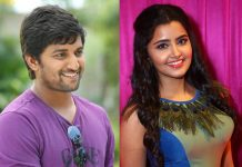 Nani Next Movie