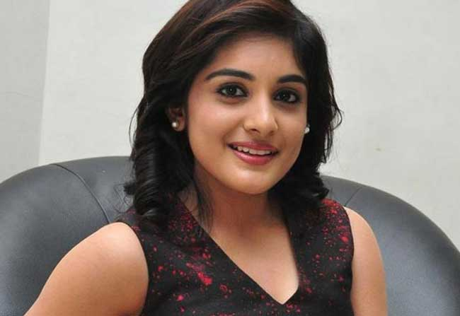Nivetha Thomas latest tweets
