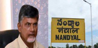 No Satisfaction even After Nandyala Victory