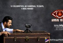 Pawan Kalyan as Big Boss host