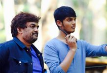 Puri Jagannadh Planning Love Story Son Aakash