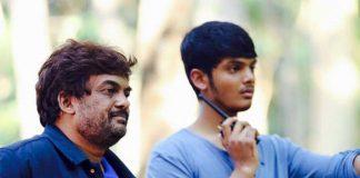 Puri Jagannadh Planning Love Story Son Aakash