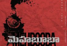 Puri Jagannadh next film Mehbooba