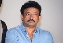 Ram Gopal Varma arrest