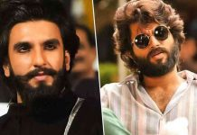 Ranveer Singh Remake Arjun Reddy Bollywood