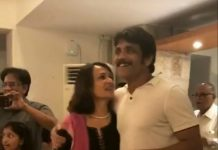 Samantha shares Amala birthday celebrations