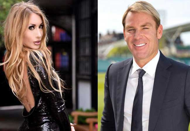 Shane Warne Clarified Everything About Fake News
