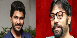 Sundeep Reddy To Direct Sharvanand