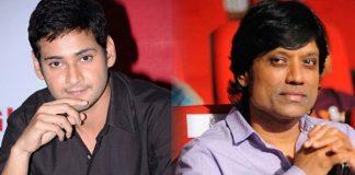 Tollywood Super Star Mahesh Babu fans fires on SJ Surya