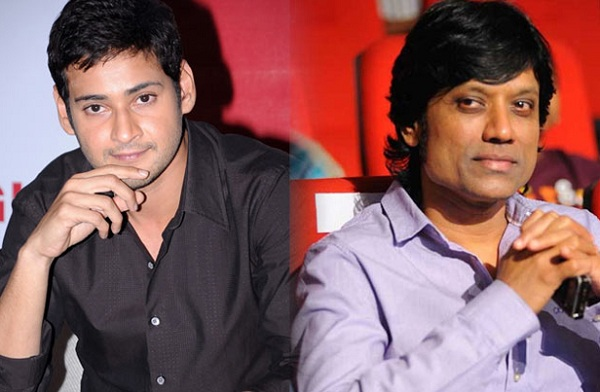 Tollywood Super Star Mahesh Babu fans fires on SJ Surya