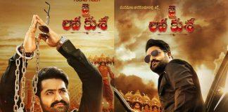 Umar Sandhu gives Jai lava kusa review