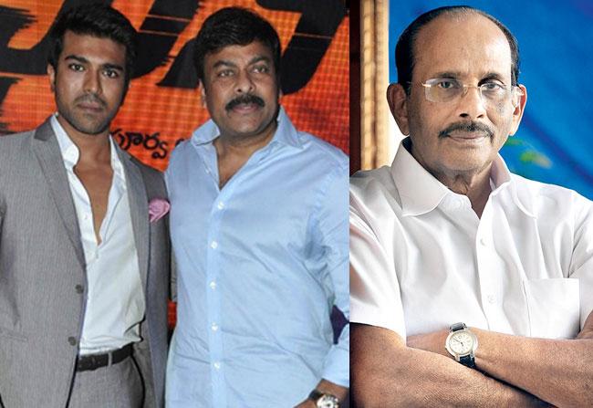 Vijayendra Prasad Gives Clarity