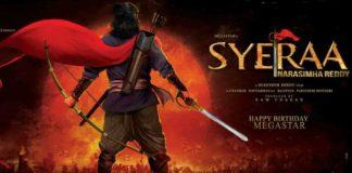 Chiru 151 Movie SyeRaa Narasimha Reddy Shooting Delay