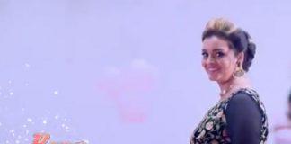 Star MAA Neethone Dance Judge Renu Desai