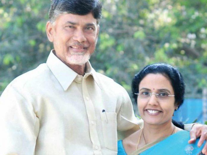 Chandrababu Naidu wife Bhuvaneswari speech at Heritage Silver Jubilee