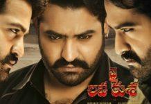 Jai Lava Kusa releasing in 100 screens in Hyderabad