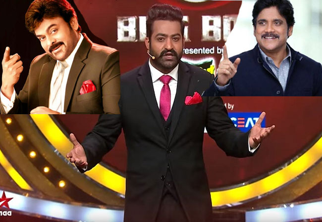 Star MAA Bigg Boss Season 1 Winner
