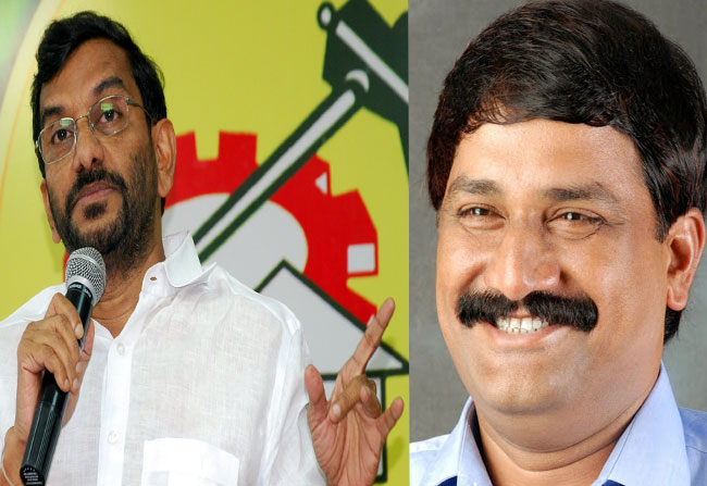 Somi Reddy reveal secret behind CM Chandrababu anger