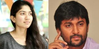 Nani and Sai Pallavi fought in MCA Shooting