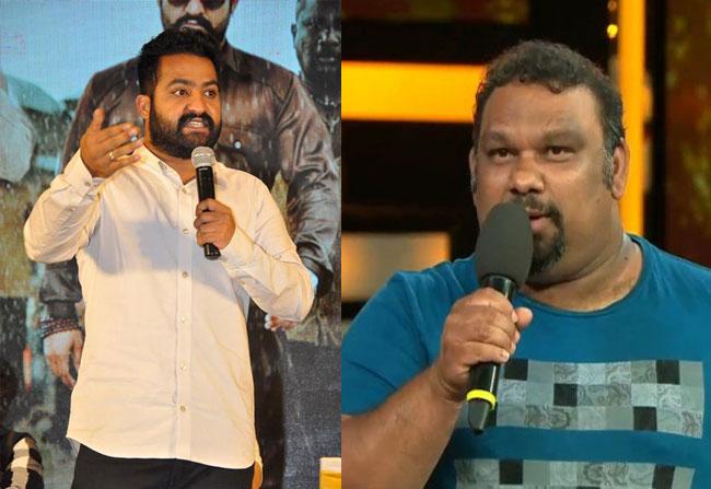 Mahesh Kathi Response to Jr NTR counter on Film Critics