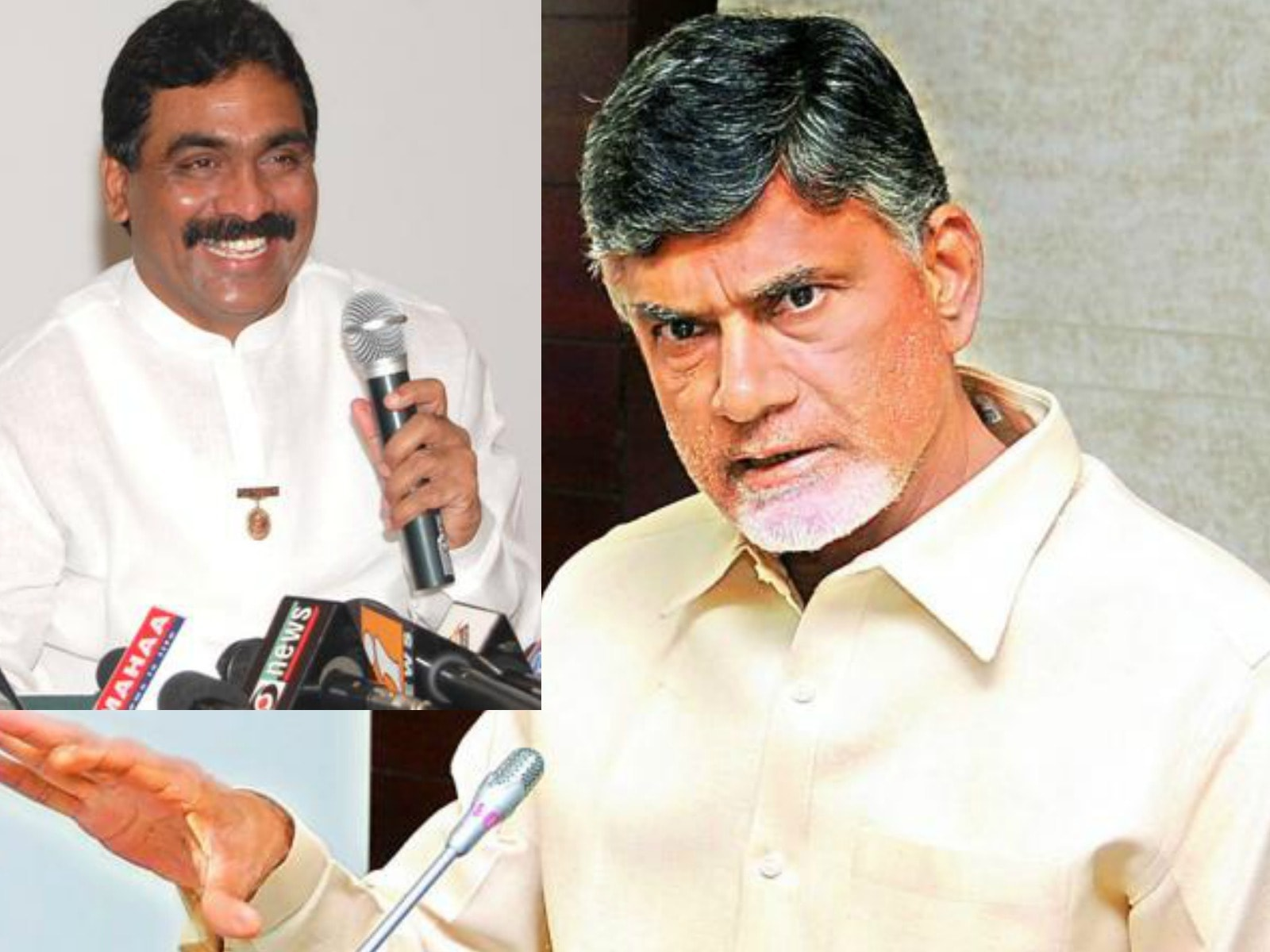 Lagadapatis survey Not a surprise for AP