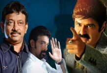 Did Chandra Babu back-off fearing Balakrishna??