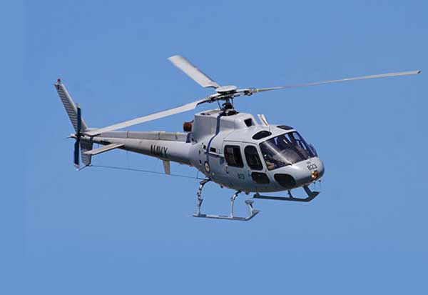 Helicopter door falls from the skies to the terrace in Hyderabad