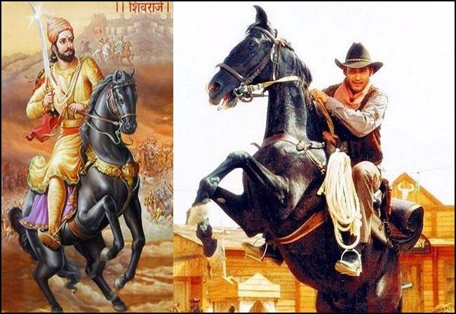 Mahesh Babu to Act in Chatrapathi Shivaji Biopic?