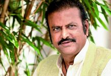 Manchu manoj tweet about Mohan Babu