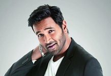 Vishnu Manchu debut in Kollywood