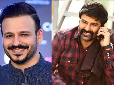 Vivek Oberoi As A Villain In Balakrishna 102nd Film
