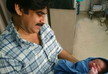 Pawan Kalyan and Anna Lezhneva newborn baby boy Horoscope