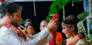 ChaiSam Wedding in Hindu Tradition