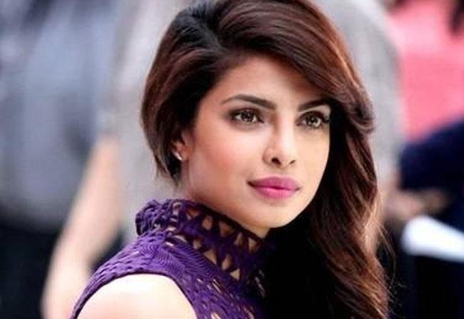 Priyanka Chopra on Harvey Weinstein Sexual Assault Case