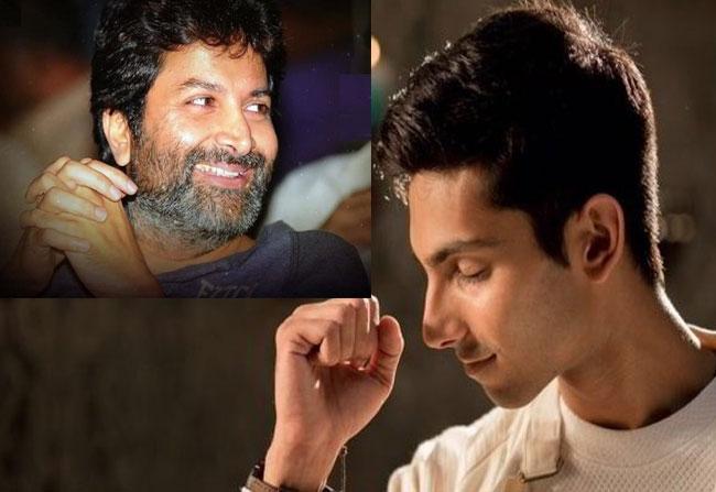 Pawan Kalyan and Trivikram combination movie music by Anirudh